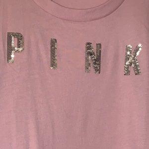 New Pink Tank
